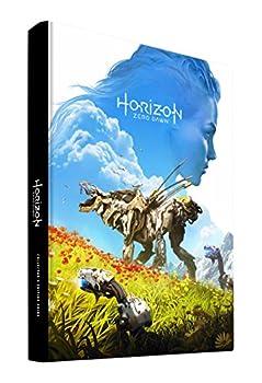 Horizon Zero Dawn Collector s Edition Strategy Guide
