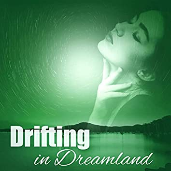 Drifting in Dreamland - Yoga Nidra and Self Hypnosis, Best Relaxing Tracks to Relax and Fall Asleep