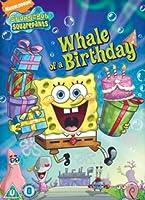 Spongebob Squarepants - Whale Of A Birthday