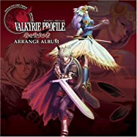 Arrange Album by Valkyrie Profile Toga Wo (2008-11-05)