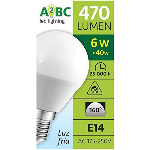 A2BC LED Lighting 554003801600