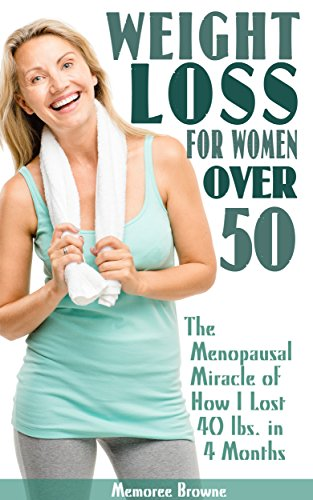 how to lose menopause weight quickly