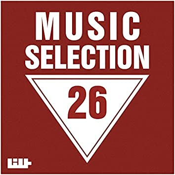 Music Selection, Vol. 26