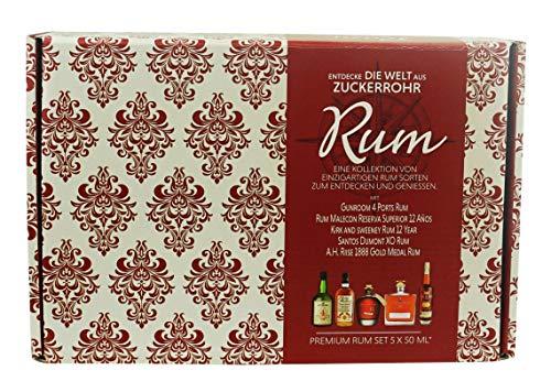 Rum-Set