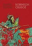 Robinson Crusoé (Portuguese Edition)