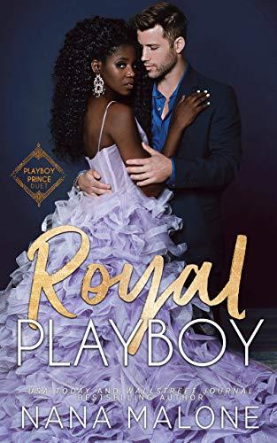 Royal Playboy (London Royal Series Book 3)