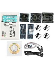 EZP2019 programator szybkiego programowania 7 siedzeń, moduł programowania szybkiego, 7 gniazdek, elektroniczny komponent do Windows XP EZP2019