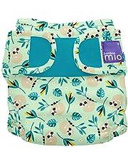 Bambino Mio, mioduo pieluchy, huśtawka leniwka, rozmiar 2 (9 kg +)