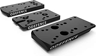 Oceania Defence Red Dot Mounting Plate (CZ P07/P09)