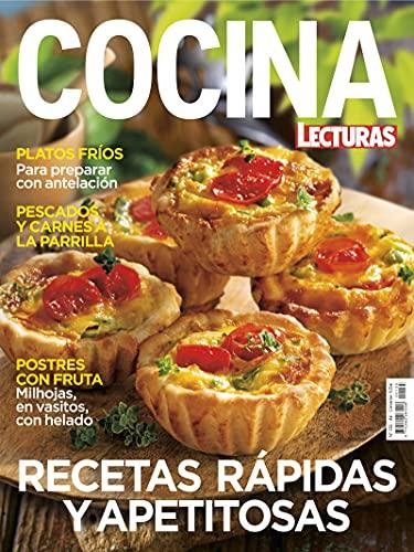 Lecturas Cocina #135   Ago 2021