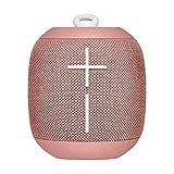 Ultimate Ears Wonderboom Altavoz Portátil Inalámbrico Bluetooth, Sonido Envolvente de 360°, Impermeable, Conexión de 2 Altavoces para Sonido Potente, Batería de 10 h, color Pesca