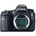Canon EOS 6D 20.2 MP DSLR Camera Body (Renewed)