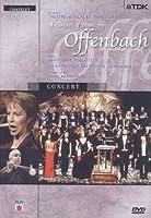 Offenbach à Paris - Une soirée avec Anne Sofie von Otter [DVD]