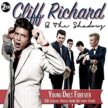 Cliff Richard and The Shadows - Young Ones Forever