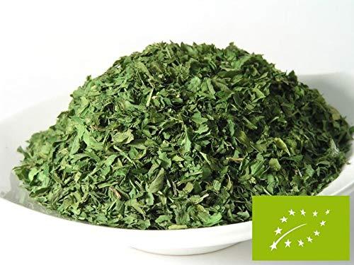 pikantum Bio Petersilie gerebelt | 500g | krause Petersilienblätter
