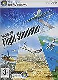 Flight Simulator X - Standard Edition (DVD-ROM) (englisch)
