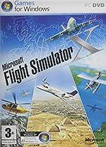 Microsoft Flight Simulator X (PC) [import anglais]