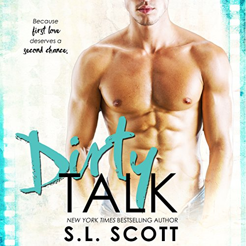 Page de couverture de Dirty Talk
