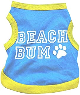 beach bums cat shirt