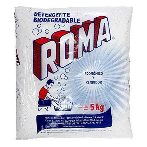 Jabon Ace Liquido Precio marca Roma