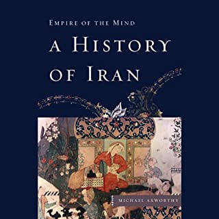 A History of Iran cover art