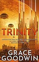Trinity: La Saga de l'Ascension Coffret: Tomes 1 - 3