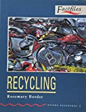 Recycling (Oxford Bookworms ELT)