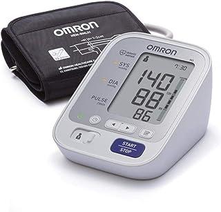OMRON M3 - Tensiómetro de brazo digital con detección del