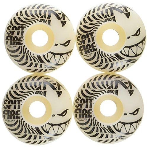 Spitfire Skateboard Wheels - Spitfire Low Downs...