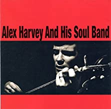 Best alex harvey and his soul band Reviews
