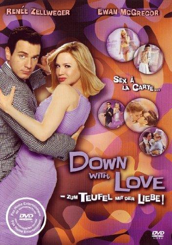 Down with Love - Zum Teufel mit der Liebe [Verleihversion]