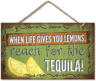 Highland Graphics When Life Gives You Lemons reach for the tequila! 9