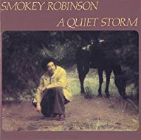 Quiet Storm by Smokey Robinson (2013-11-26)