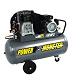 Power Monster 425193 Compresseur 100 L 3 hp mono