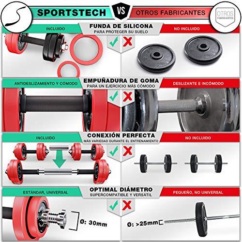 Sportstech sp_ah300_20set_uk