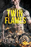 Twin Flames (The Raven Boys Series)