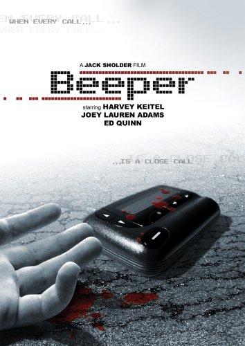 BEEPER - METAL EDITION - HARVE [DVD] [2002]