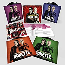 Bag of Trix-Music from The Roxette Vaults