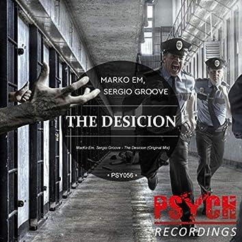 The Desicion