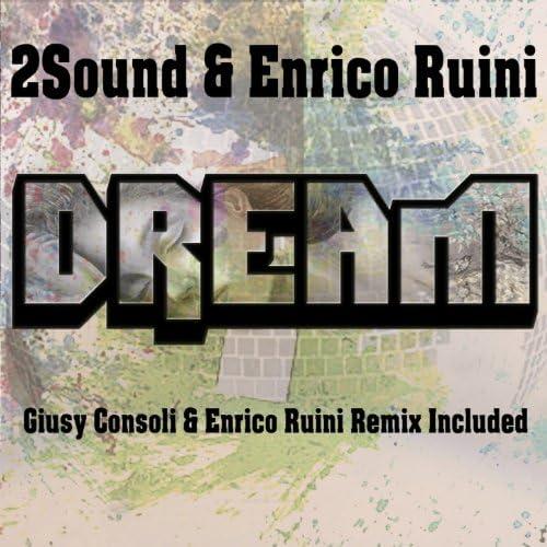 2Sound, Enrico Ruini