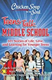 Chicken Soup for the Soul: Teens Talk Middle School: 101 Stories of Life, Love, and Learning for...
