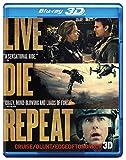 Live Die Repeat: Edge of Tomorrow [Blu-ray]