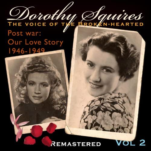 Dorothy Squires