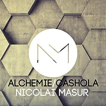 Alchemie / Cashola