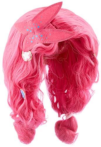 Rubies - Perruque de Costume pour Enfant sous Licence Officielle « Mia and Me »
