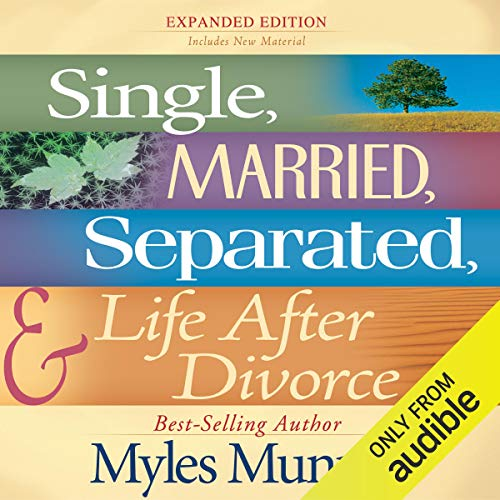 Single, Married, Separated and Life after Divorce Titelbild