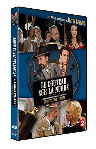 Agatha Christie : Le Couteau sur LA Nuque (DVD)