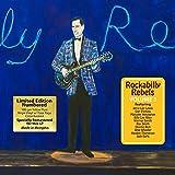 Rockabilly Rebels - Volumen 3 [Vinilo]