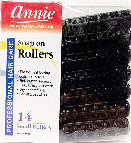 Annie Styling Tools/Rollers