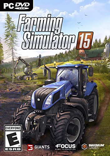 Farming Simulator '15 - PC